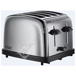 Russell Hobbs 23340 Classic 4 Slice Toaster