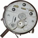 Antioverflow Pressure Switch 124/80