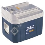 BH2420 24V NiMH Makstar Power Tool Battery