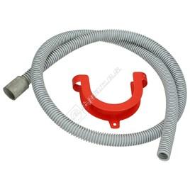 twin tub drain hose espares. Black Bedroom Furniture Sets. Home Design Ideas