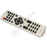 Hi-Fi Remote Control