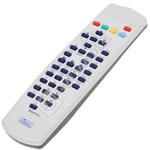 Replacement TV Remote Control