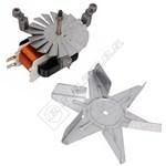 Main Oven Fan Motor - 25W