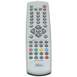 Compatible Set Top Box Remote Control - ES515665