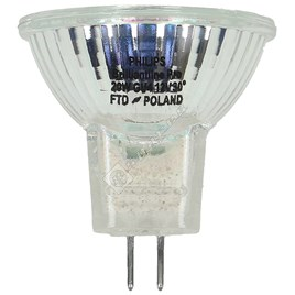 AEG Halogen Lamp Assembly for HD8760-M/GB - ES622931