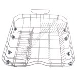 Dishwasher Lower Basket Assembly