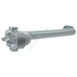 Zanussi Dishwasher Grey Spray Arm Duct for ZDT6053 - ES552563