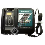 Genuine 7.2-18 Volt Lithium-Ion Battery Charger