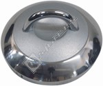 Lid Assembly - With silver bezel