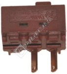 Cooker Hood Lamp Switch