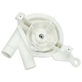 Ariston Circulation Pump Housing for LSV66UK - ES662775