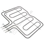 Genuine Dual Oven/Grill Element 950/2200W