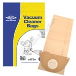 Electruepart BAG234 Hoover H33 Vacuum Dust Bags - Pack of 5