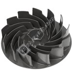 Flymo Lawnmower Impeller Fan