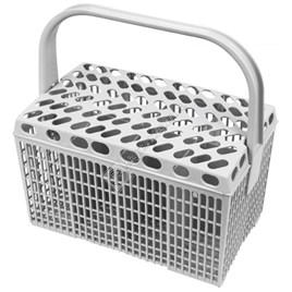 Zanussi Dishwasher Cutlery Basket - Grey for ZDF231 - ES571027