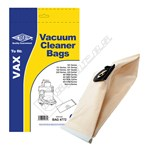 Electruepart BAG4772 Vax S1 Early Type Vacuum Cloth Bag