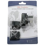 Compatible Samsung Digital Camera Charger