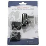 Compatible Samsung Digital Camera Charger