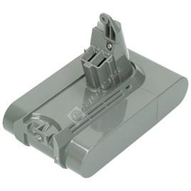 Vacuum Cleaner Power Pack