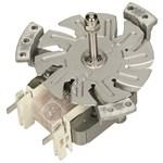 Main Oven Circulation Fan Motor