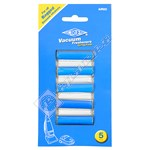 Spring Fresh Air Freshener Sticks - Pack of 5