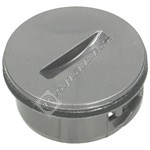 Vacuum Cleaner Motorhead End Cap Assembly