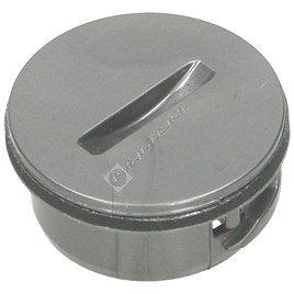 Vacuum Cleaner Motorhead End Cap Assembly - ES1579812