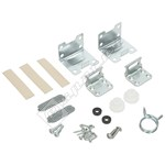 Dishwasher Intergrated Door Mounting Kit