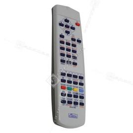 Compatible RC1072 TV Remote Control - ES1032607