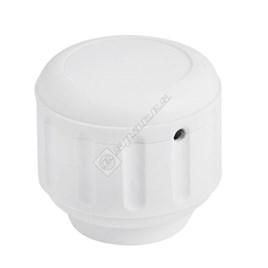 Leisure White Oven Door Knob - ES1115312