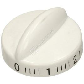 Temperature contol knob - ES1602643