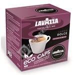 Lungo Dolce Compostable Capsules - Pack of 16