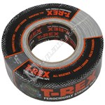T-Rex 32m Ferociously Strong Duct Tape - Graph Grey