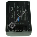 Rechargeable Li-Ion Camcorder & Digital Camera Battery