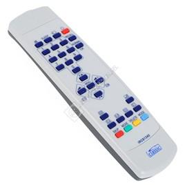 Compatible TV Remote Control - ES515470