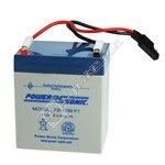 Flymo Lawnmower Battery Kit