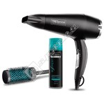 Tresemme Salon Volume Blow-Dry 5542NU Hair Dryer Set