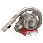 Black & Decker Dustbuster® Flexi PD1020L Cordless Handheld Vacuum - 10.8V