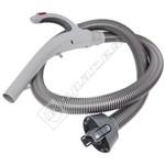 Complete Flexible Vacuum Hose