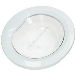 Washing Machine Door Assembly - White - ES1592137