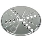 Blender Shredder Disc
