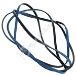 Tumble Dryer Polyvee Drive Belt - P4