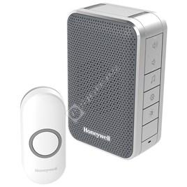 Honeywell Series 3 Livewell Wireless Portable Door Chime Kit - ES1747873