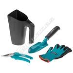 Gardena Hand Tool Set