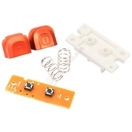 Vacuum Cleaner Switch Kit - ES1736862