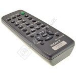 Sony RM-SR200 Remote control