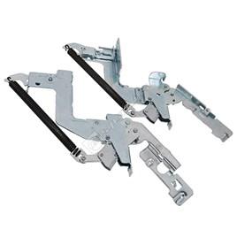 Electrolux Dishwasher Door Hinge Kit - ES485949