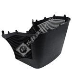 Bosch Lawnmower Lower Grass Box - Black