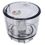 Food Processor Small Liquidiser with Lid
