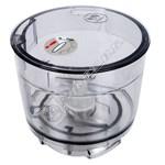 Food Processor Small Liquidiser with Lid
